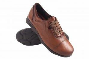 Zapato señora PEPE MENARGUES 20001 cuero