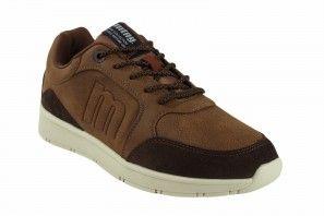 Zapato caballero MUSTANG 84477 cuero