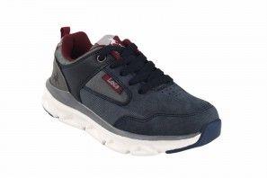 Chaussure garçon LOIS 63087 bleu