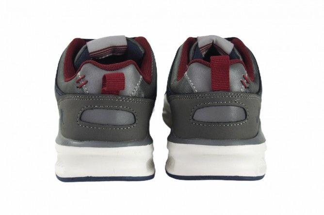 Zapato niño LOIS 63087 azul