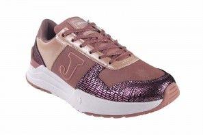 Zapato señora JOMA 202 2013 rosa