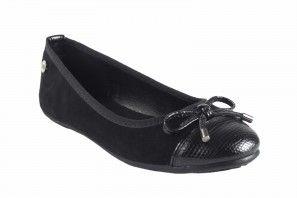 Chaussure XTI KIDS fille 57379 noir