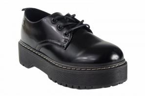 Zapato señora ISTERIA 20286 negro
