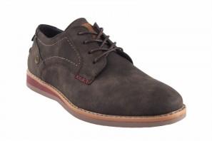Chaussure femme XTI BASIC 34343 marron