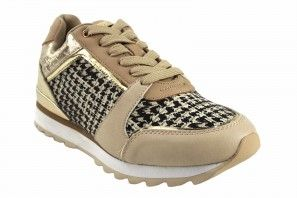 Chaussure femme MARIA MARE 62906 taupe