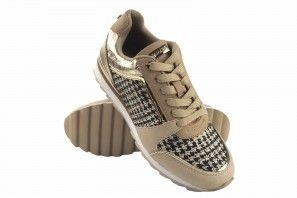 Zapato señora MARIA MARE 62906 taupe