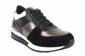 Zapato señora D'ANGELA 18044 dbd negro