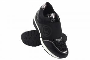 Chaussure femme D'ANGELA18031 dbd noir