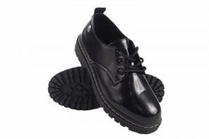 Chaussure femme ISTERIA 20282 noir