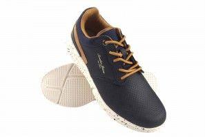 SWEDEN KLE chaussure homme 883533 bleu