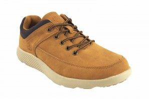 SWEDEN KLE chaussures pour hommes 889549 toasted