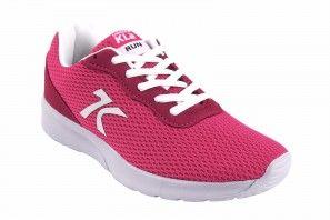 Chaussure femme SWEDEN KLE 882054 fuxia