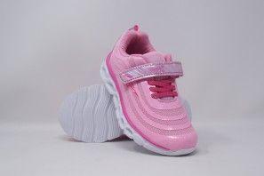 Deporte niña BUBBLE BOBBLE a2332 rosa