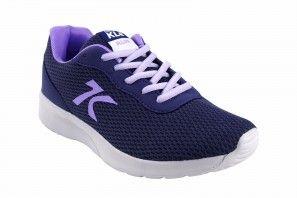 Zapato señora SWEDEN KLE 882054 lila