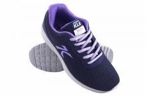 Chaussure femme SWEDEN KLE 882054 lilas