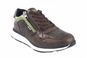 Chaussure femme SWEDEN KLE 883774 marron