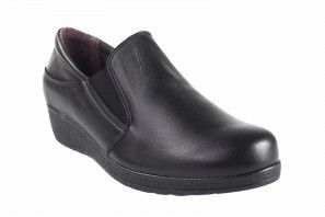 Chaussure femme BELLATRIX 7560 noir