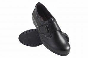 Chaussure femme BELLATRIX 7540 noir