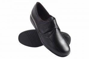 Chaussure femme BELLATRIX 3507 noir