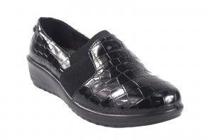 Chaussure femme AMARPIES 18815 AJH noir