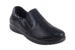 Chaussure femme AMARPIES 18819 AJH noir
