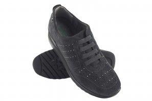 Zapato señora AMARPIES 18833 ast gris