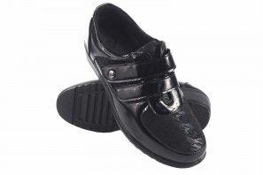 Chaussure femme AMARPIES 18814 AJH noir