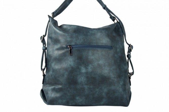 Complementos señora Bienve xf54804 azul