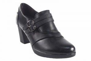Zapato señora AMARPIES 18755 akt negro