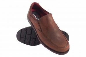 Chaussure homme RIVERTY 726 cuir