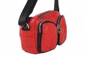 Accessoires dame Bienve LT5030-50 rouge