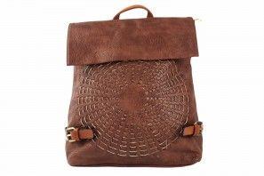 Accessoires pour femmes Bienve WF11201 marron