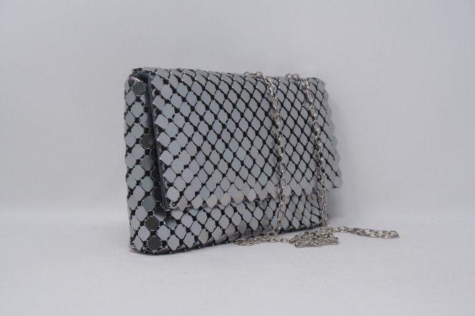 Complementos señora Bienve yt80245-120 plata