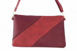 Accessoires dame Bienve H7088 rouge