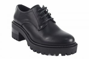 Zapato señora D'ANGELA 18194 dri negro