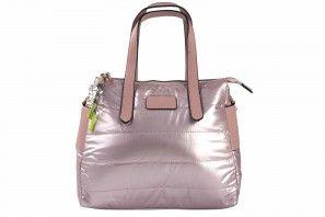 Complementos señora Bienve nyp80136 rosa