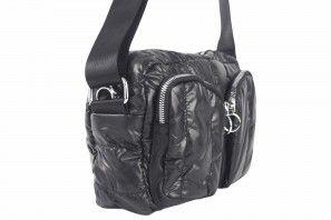 Accessoires pour femmes Bienve LT5030-50 noir
