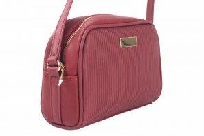 Accessoires dame Bienve kr95 rouge