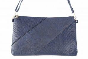Accessoires dame Bienve H7088 bleu