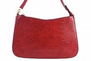 Complementos señora Bienve hl5008 rojo