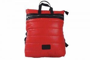 Complementos señora Bienve lt5032-50 rojo