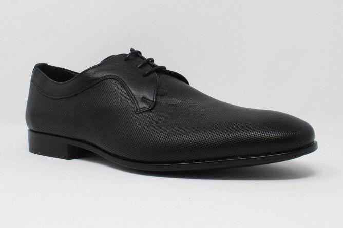 Zapato caballero BAERCHI 4940 negro