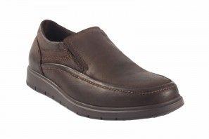 Zapato caballero VICMART 723 marron