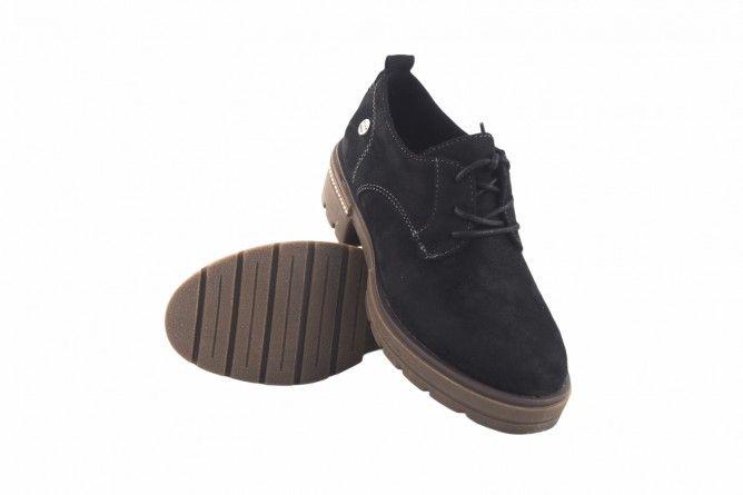 Zapato señora BEBY 19001 negro