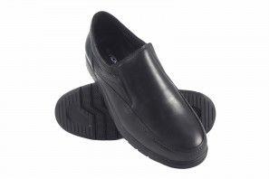 Zapato caballero VICMART 723 negro
