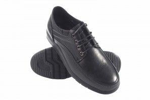 Zapato caballero VICMART 721 negro