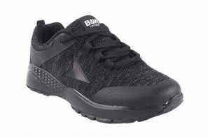 Chaussure femme noire B&W 28113