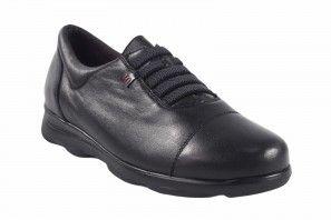 Zapato señora PEPE MENARGUES 20001 negro