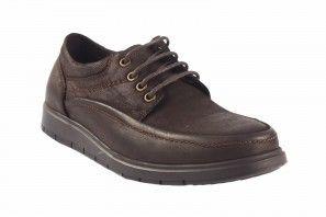 Zapato caballero VICMART 721 marron