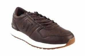 Zapato caballero JOMA 220 2024 marron